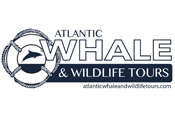 Atlantic Whale & Wildlife Tours Sticky Logo
